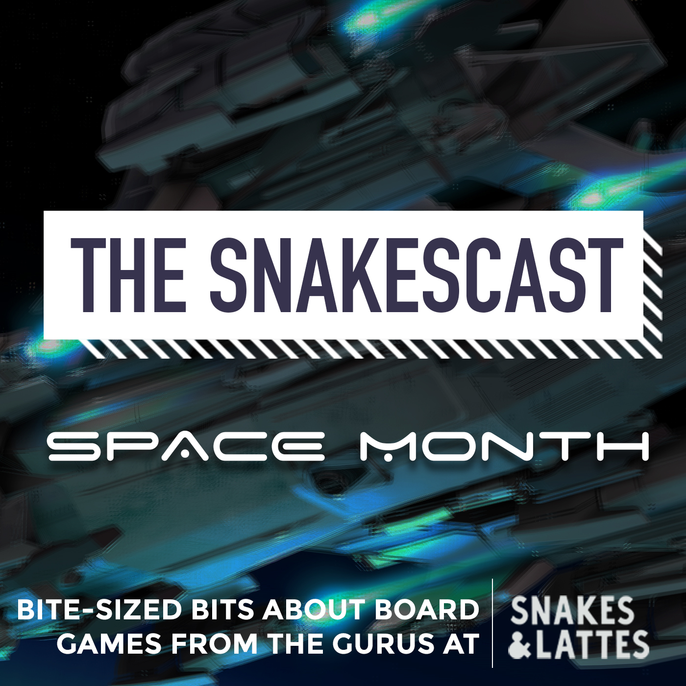 Space Month: Galactic Conquest, Part 1 - The grandest space epic of board gaming