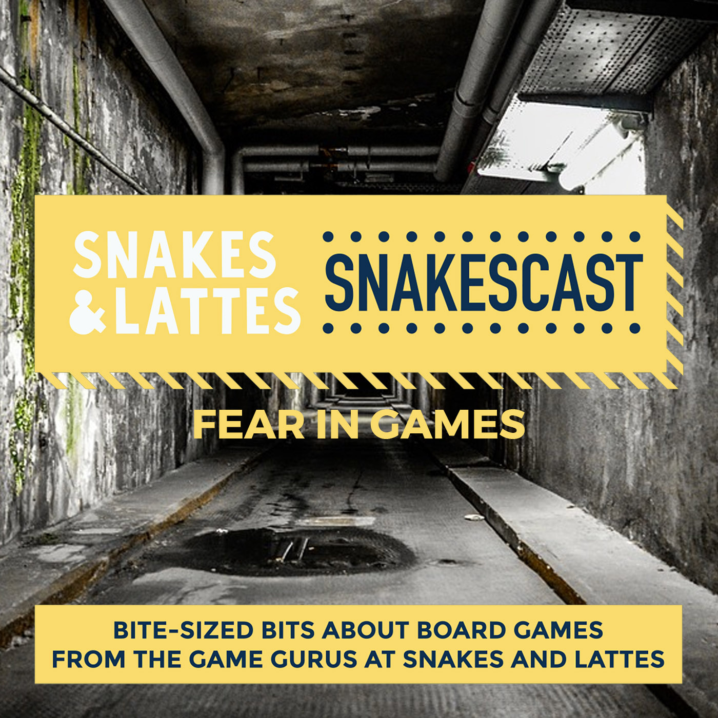 Fear in games, Part 3 - What really makes a scary game?