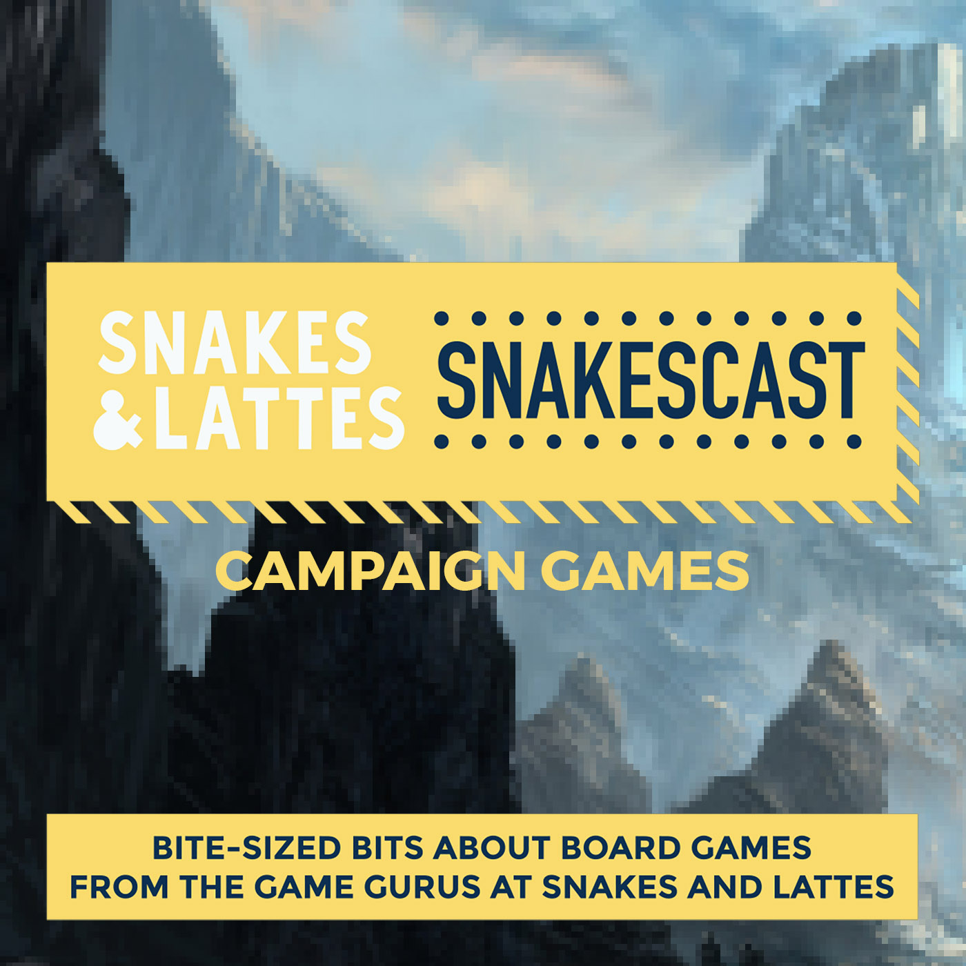 Campaign Games, Part 1 - The game continues