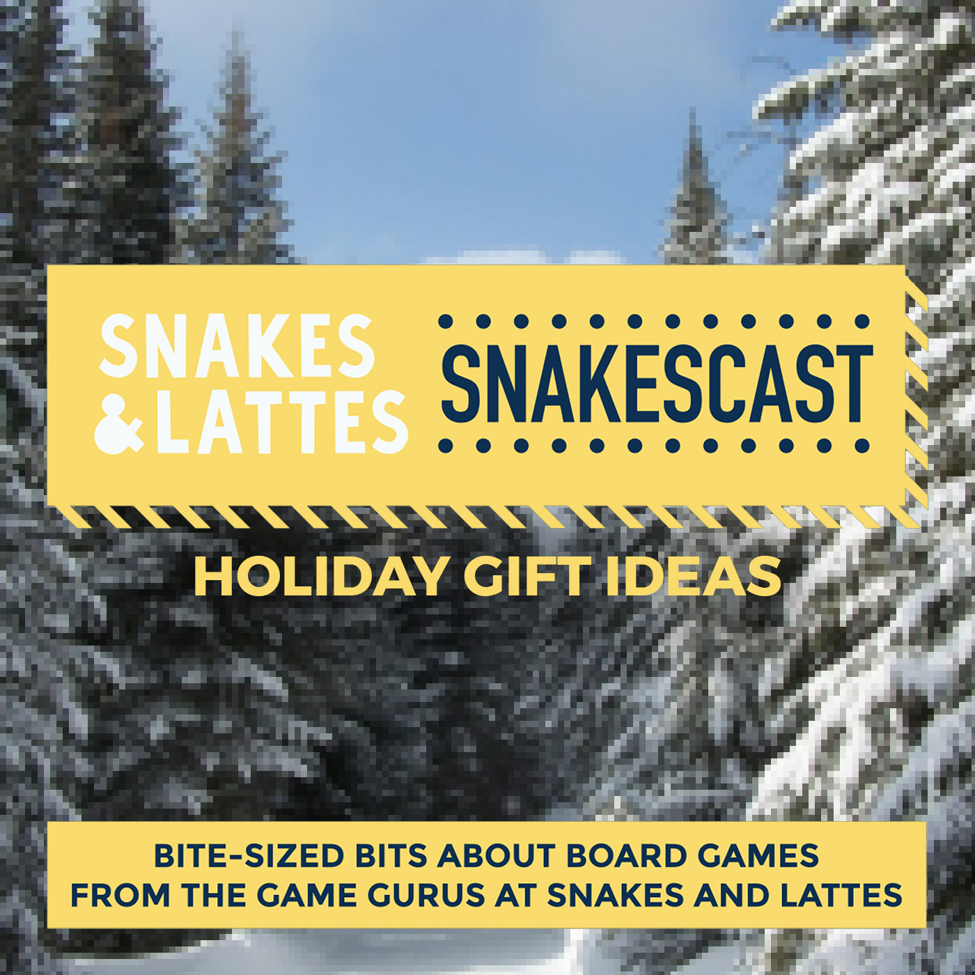Holiday Gift Ideas, Part 1 - Tips for the heavier side of gaming