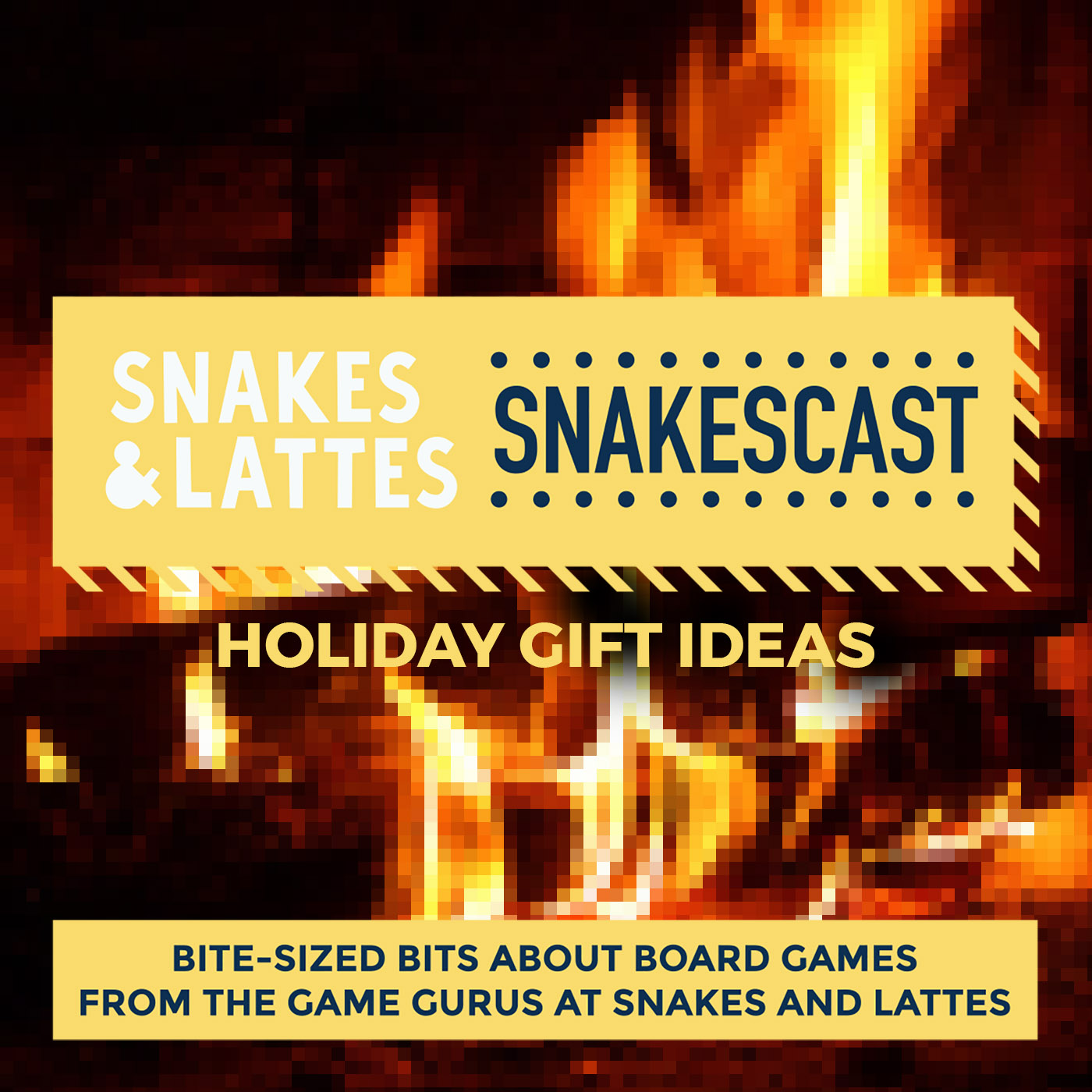 Holiday Gift Ideas, Part 3 - Party Games and Stocking Stuffers