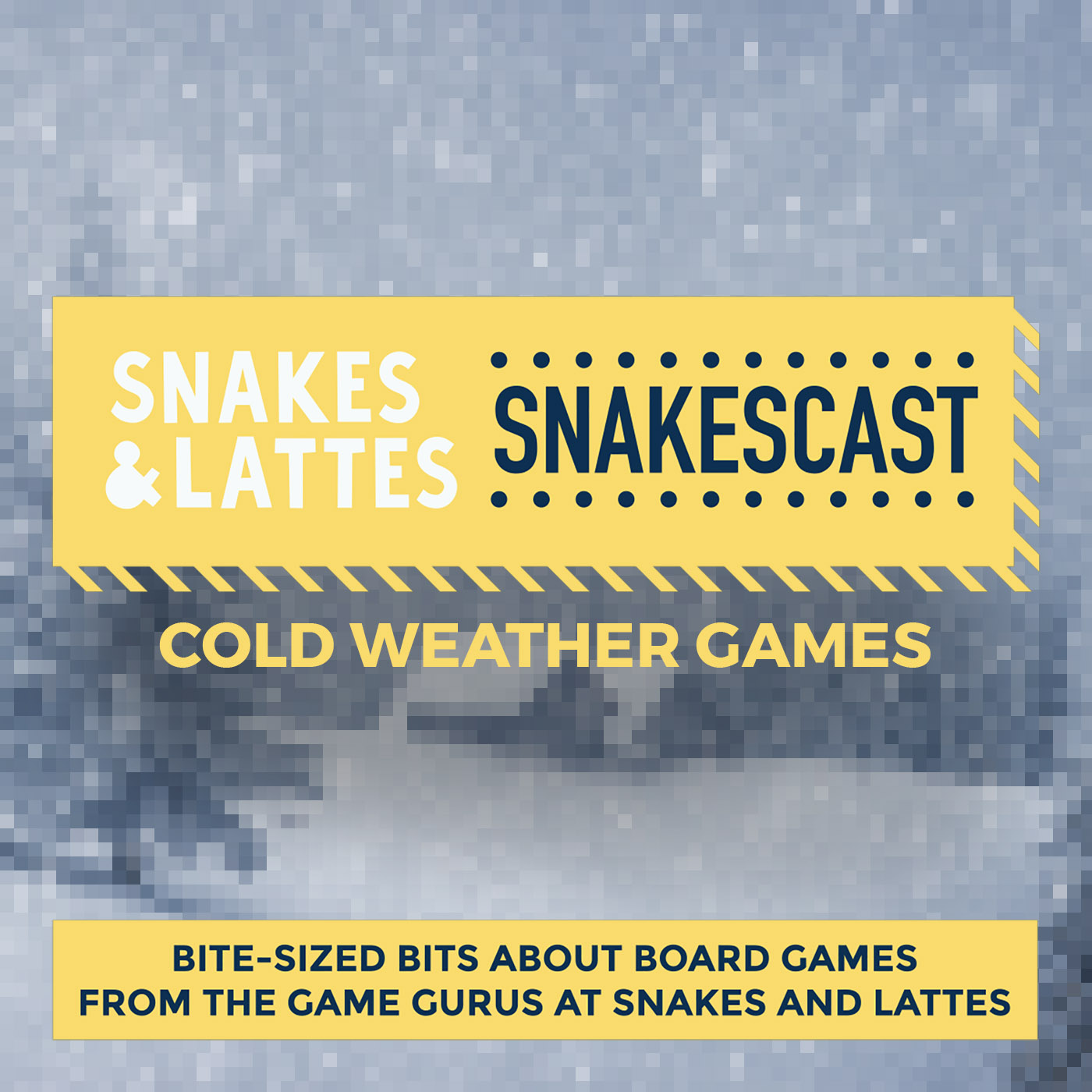 Games about the Cold, Part 1 - Wintery games for kids