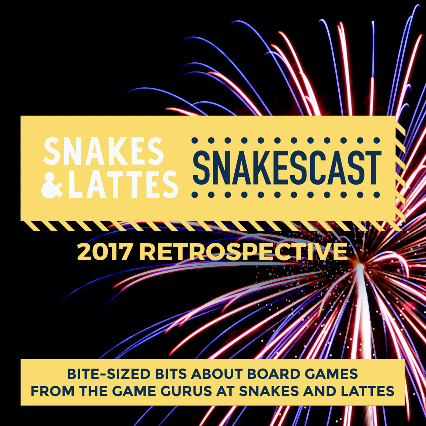 2017 Retrospective, Part 3 - Bringing out the big guns