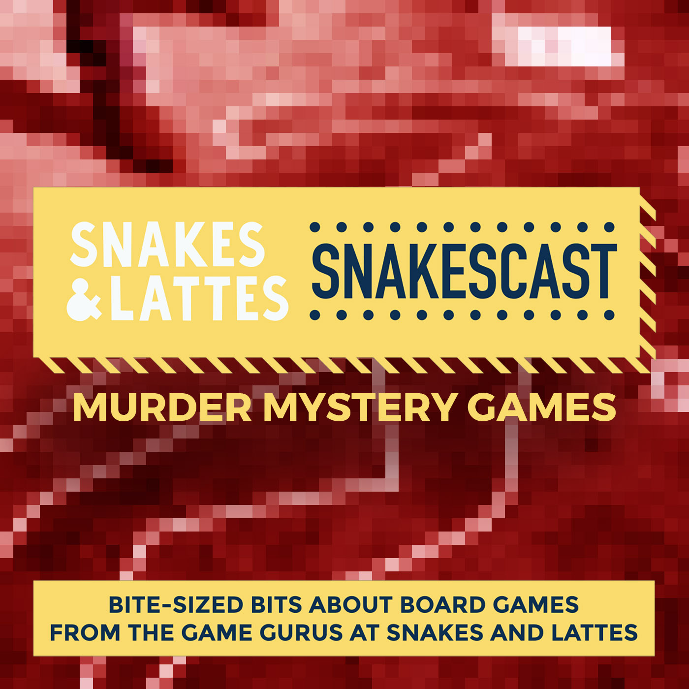 Murder Mystery Games, Part 1 - What is the appeal of these games?