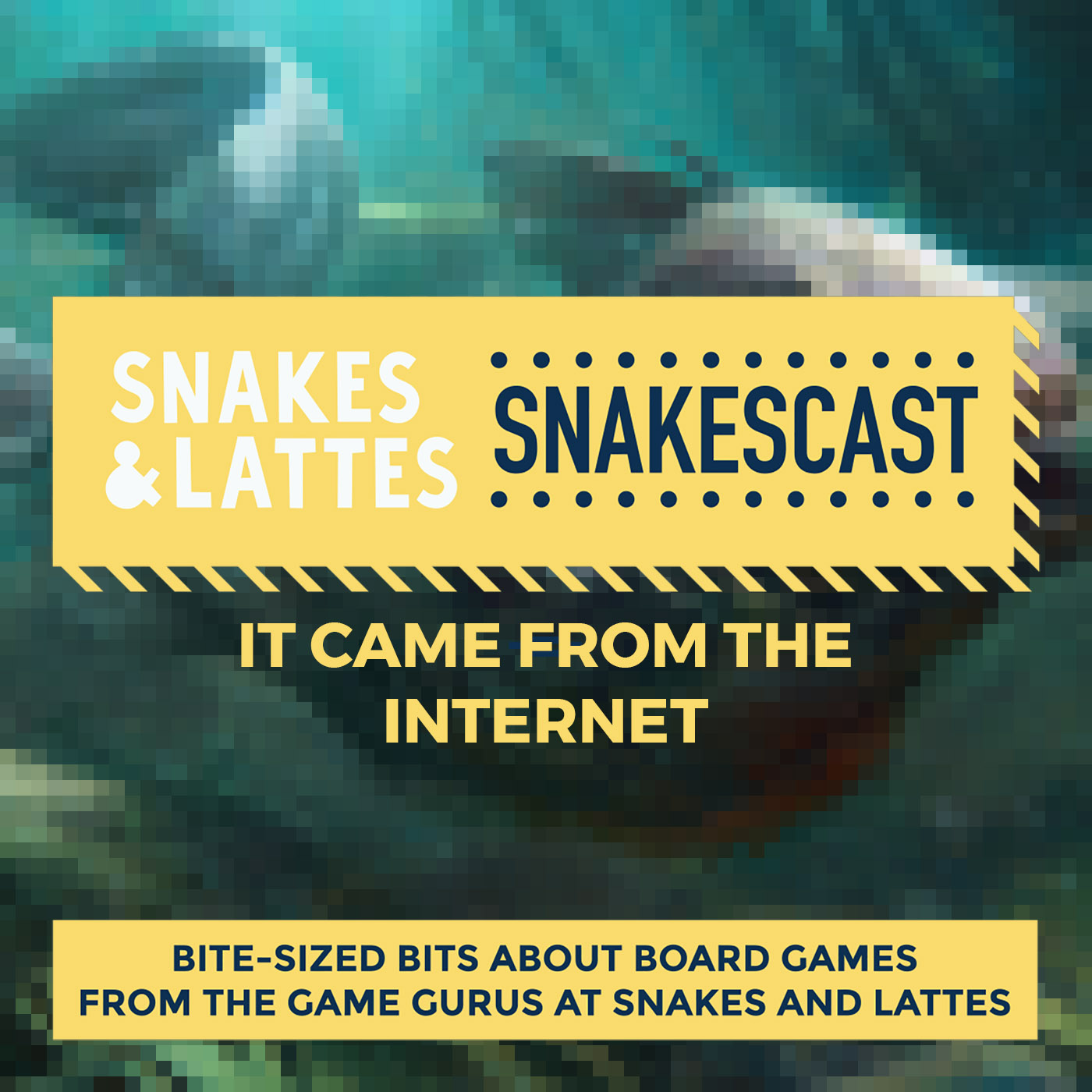 It Came From the Internet, Part 1 - Games about internet culture