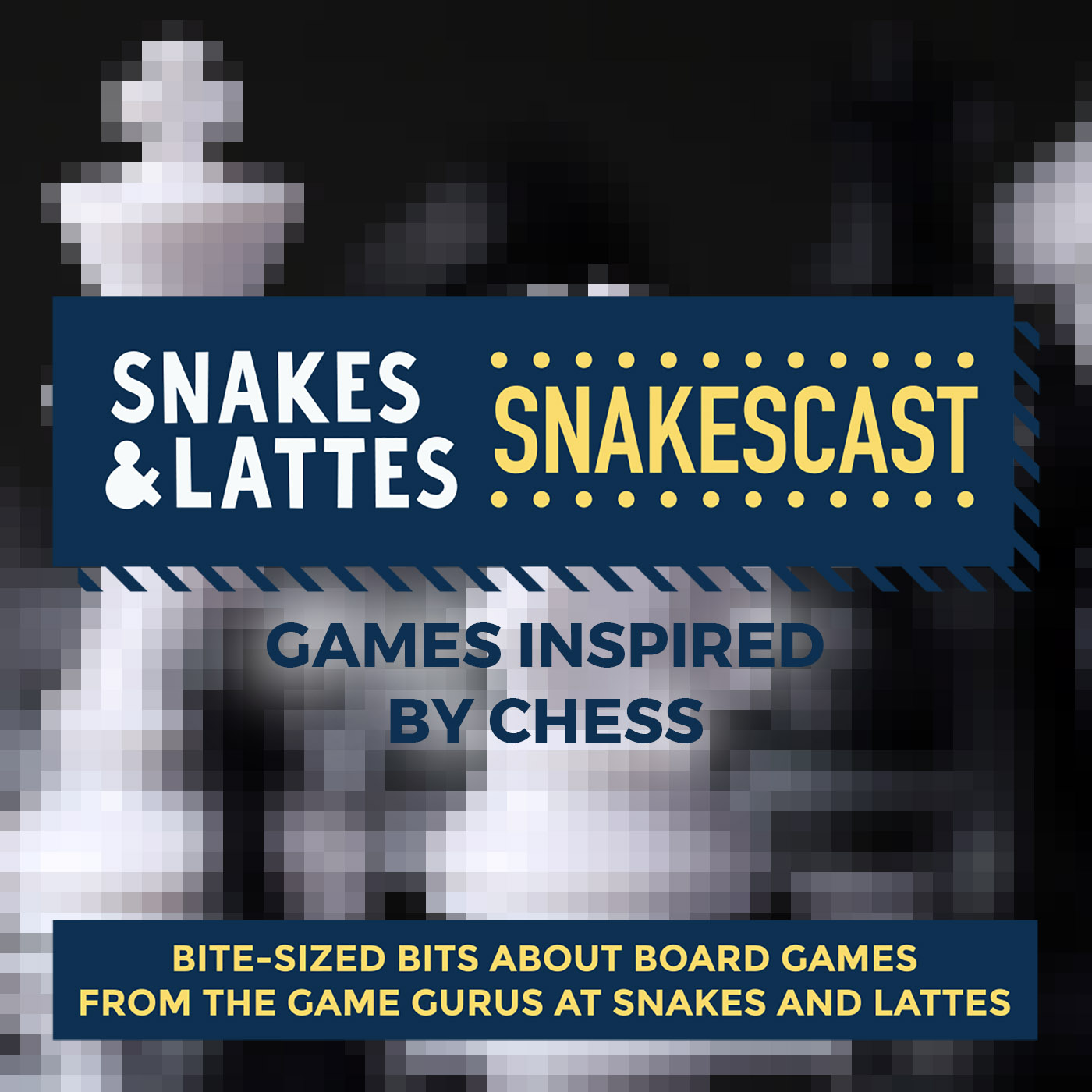 Games Inspired by Chess, Part 1 - Chess, it's appeal, and why it is great to riff off