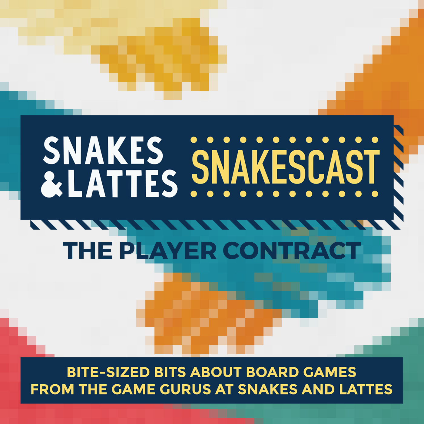 The Player Contract, Part 2 - Where not playing your best may still be part of the contract