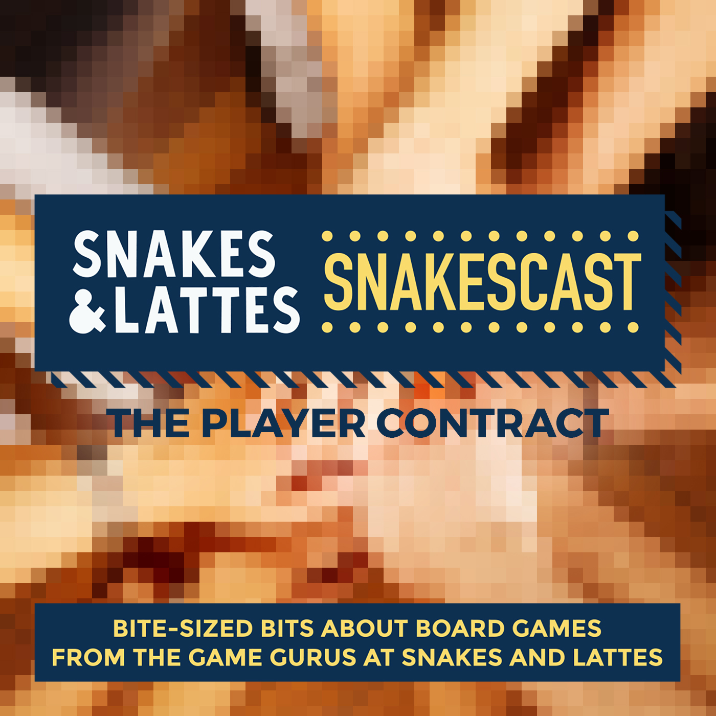 The Player Contract, Part 3 - Games where the player contract can be very different