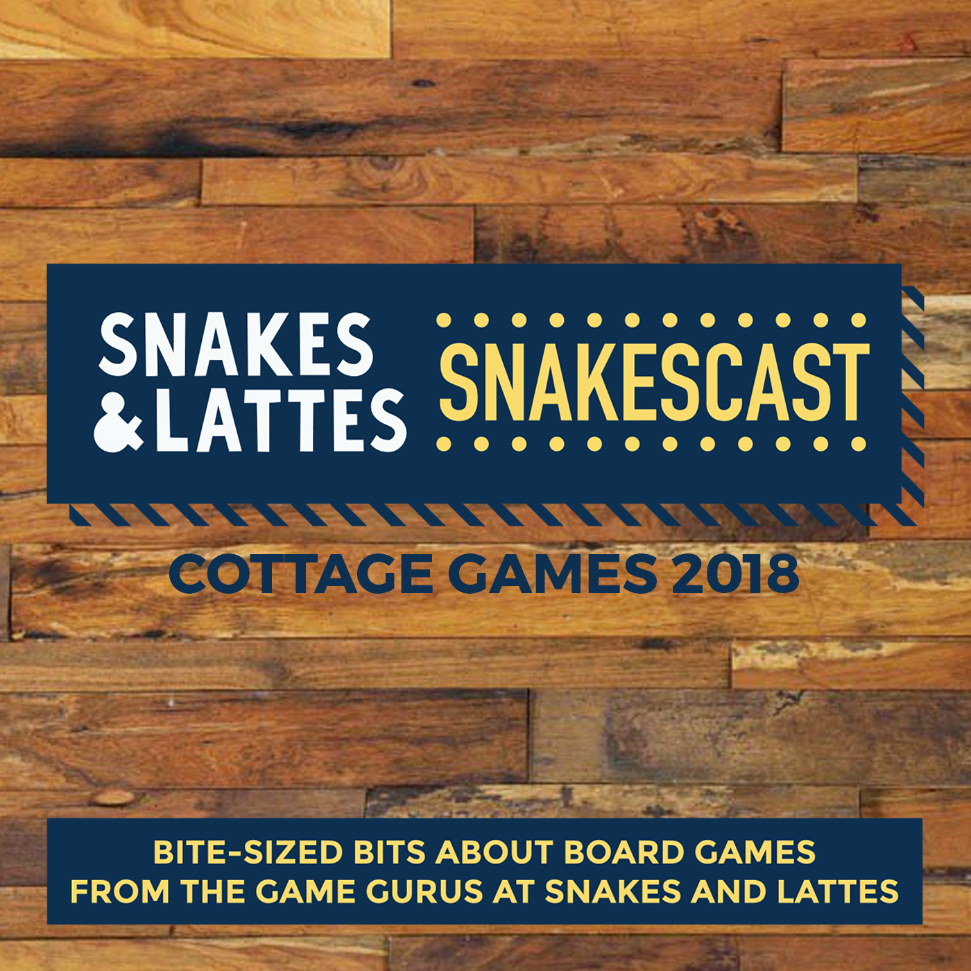 Cottage Games 2018, Part 2 - Game Night